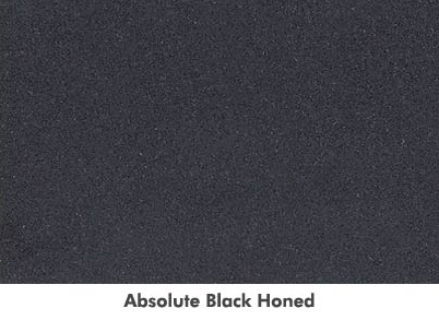 Absolute Black Honed