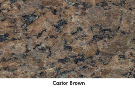 Castor Brown