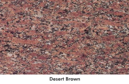 Desert Brown