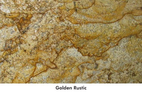 Golden Rustic