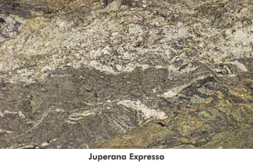 Juperana Expresso