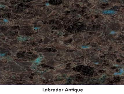 Labrador Antique