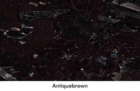 Antiquebrown